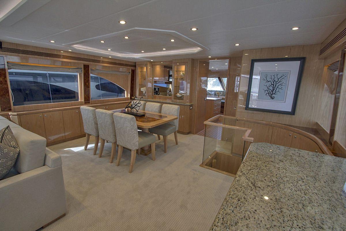 IRRESISTIBLE yacht image # 2