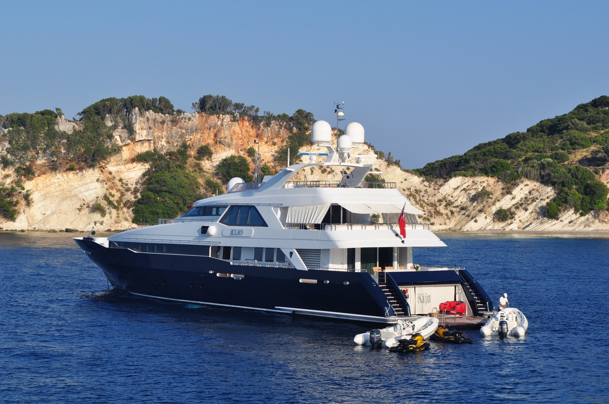 Image of KIJO yacht #11