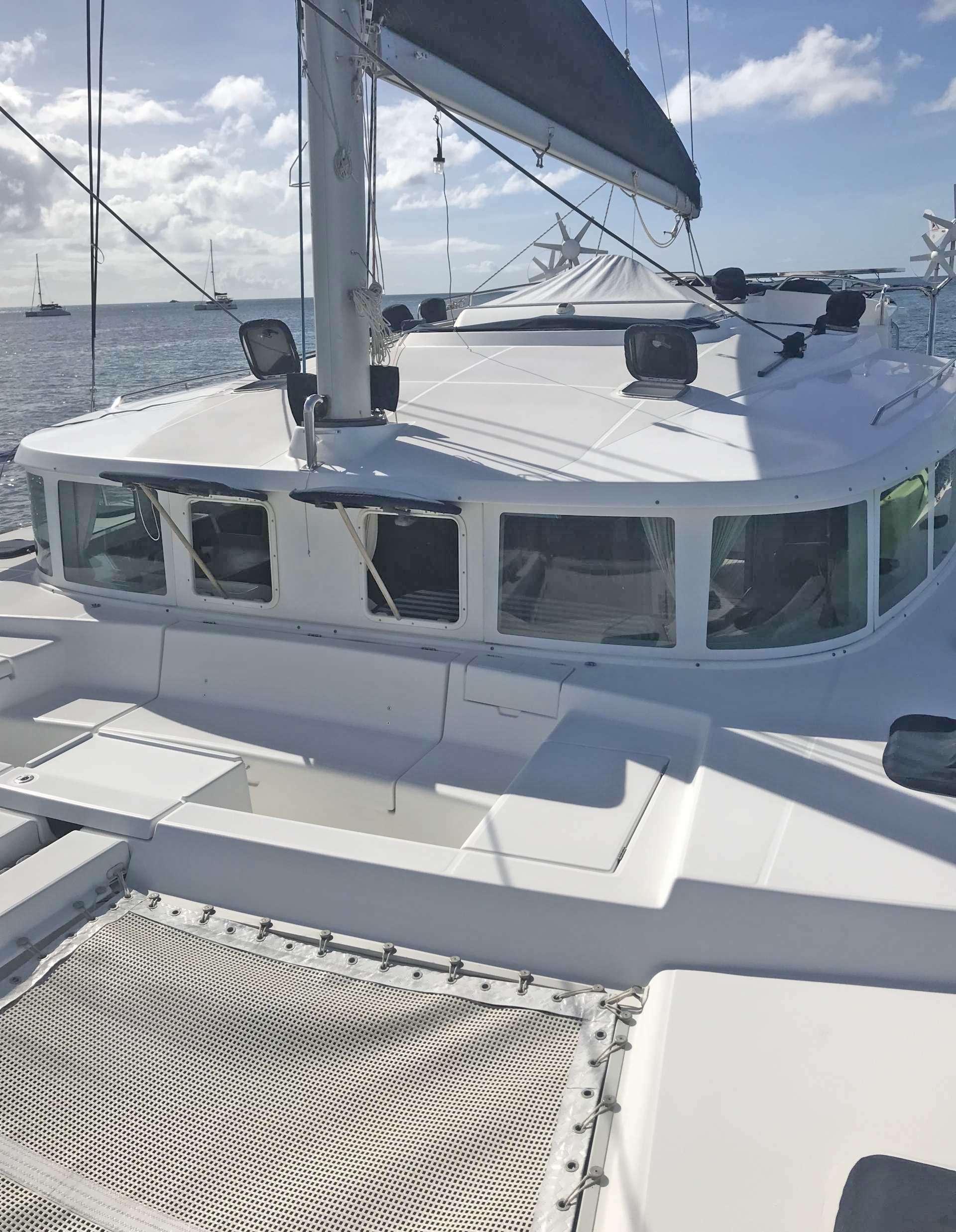 ALTITUDE ADJUSTMENT yacht image # 10