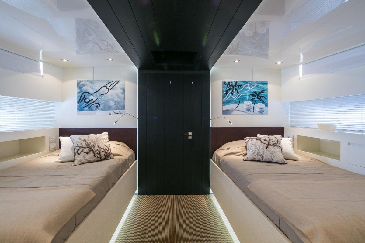 LUMAR yacht image # 6