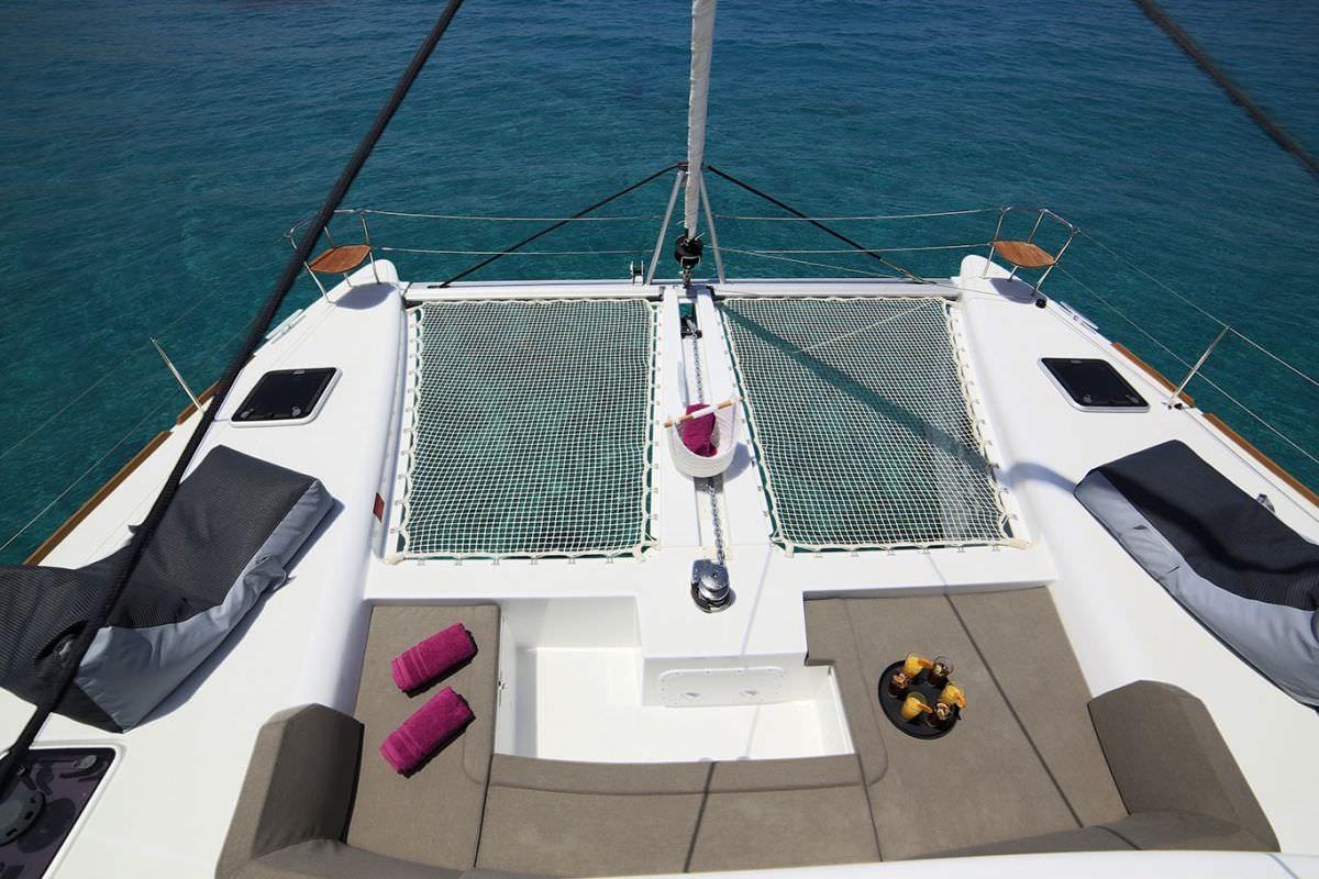 DANIELA II yacht image # 15