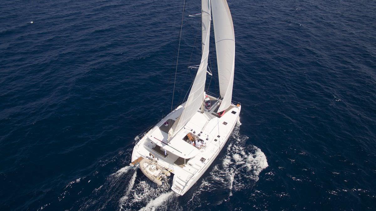 DANIELA II yacht image # 17