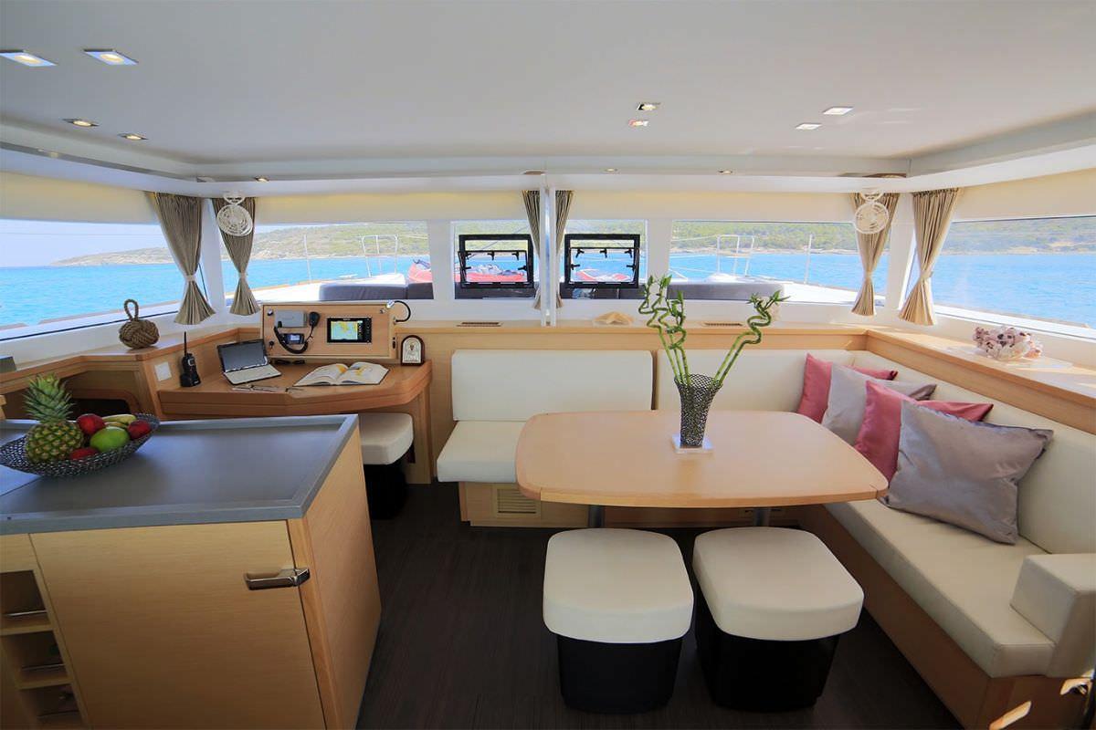 DANIELA II yacht image # 1
