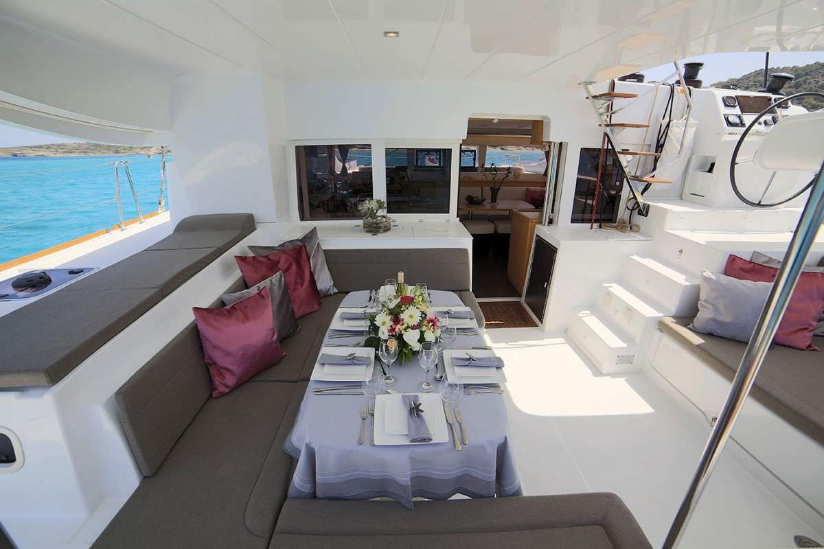 DANIELA II yacht image # 2