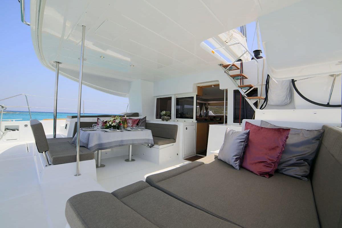 DANIELA II yacht image # 3
