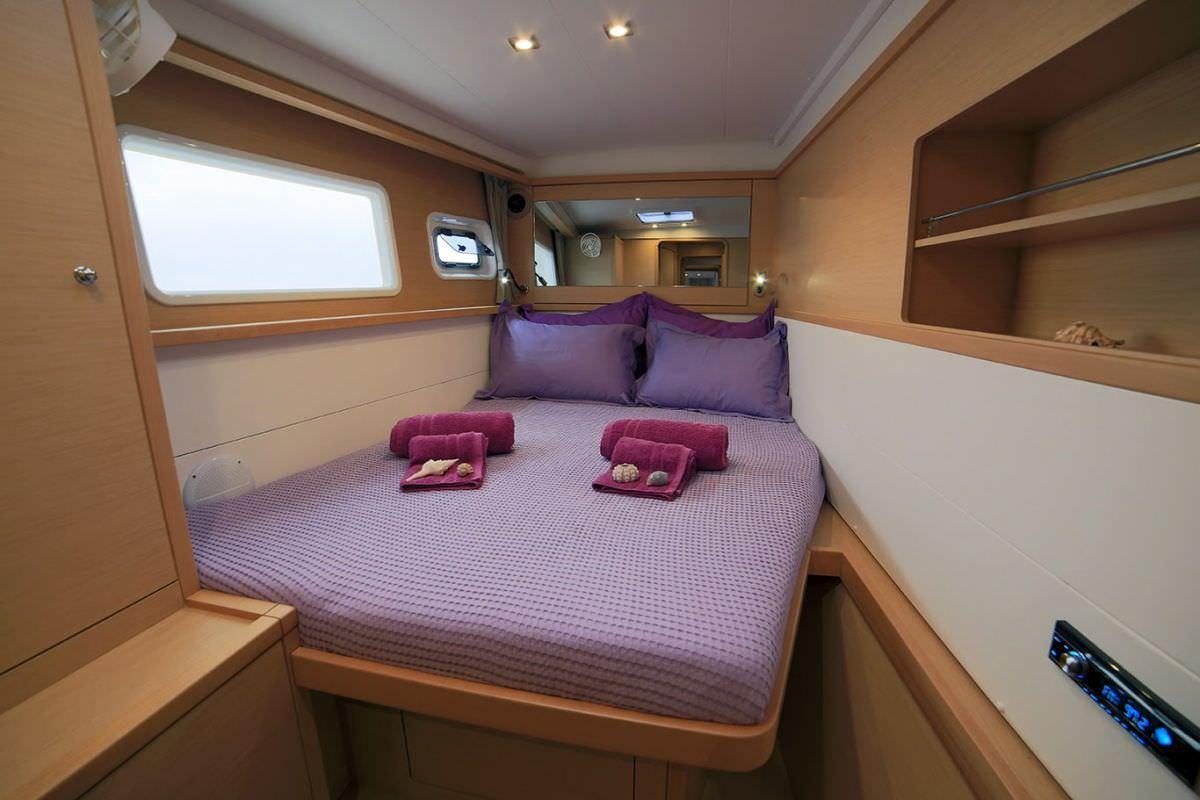 DANIELA II yacht image # 5
