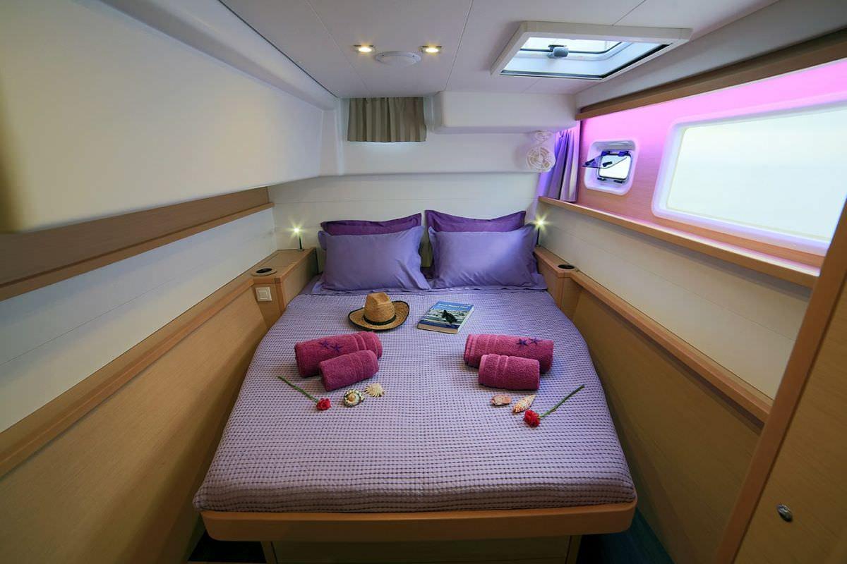 DANIELA II yacht image # 6