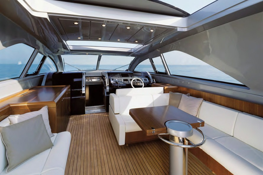 W yacht image # 2