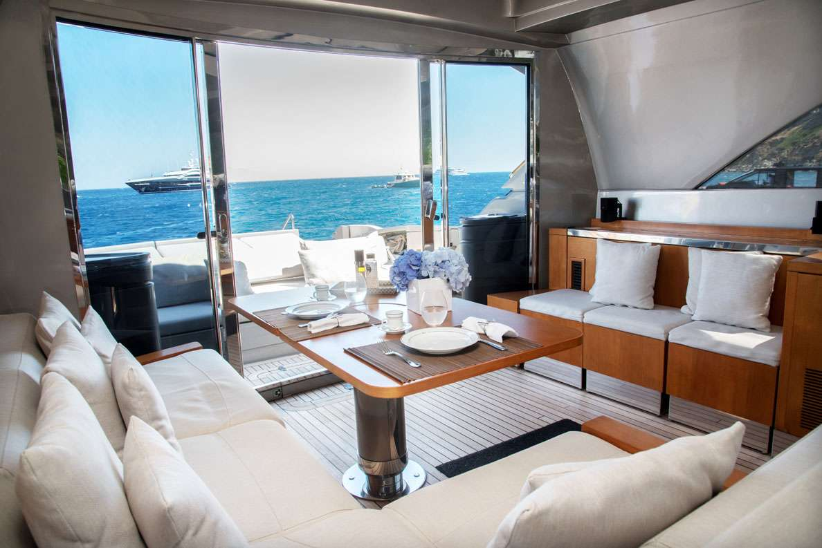 W yacht image # 5