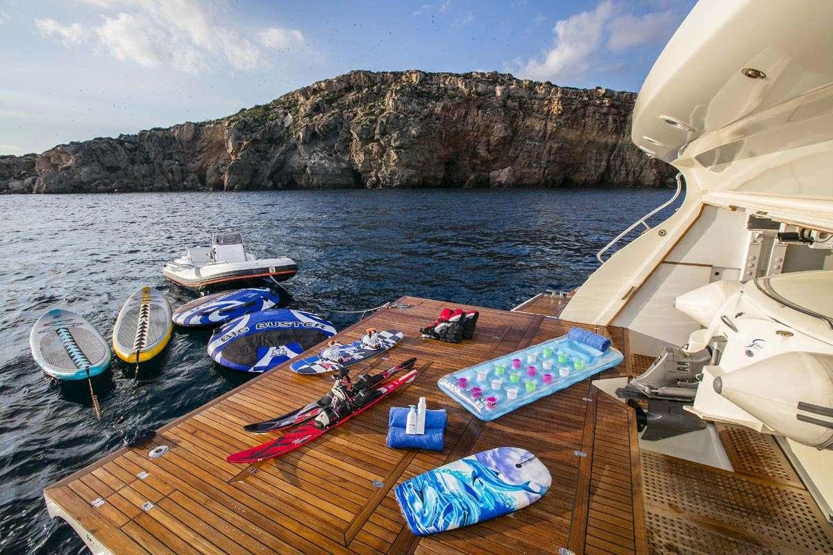 Image of RINI yacht #18