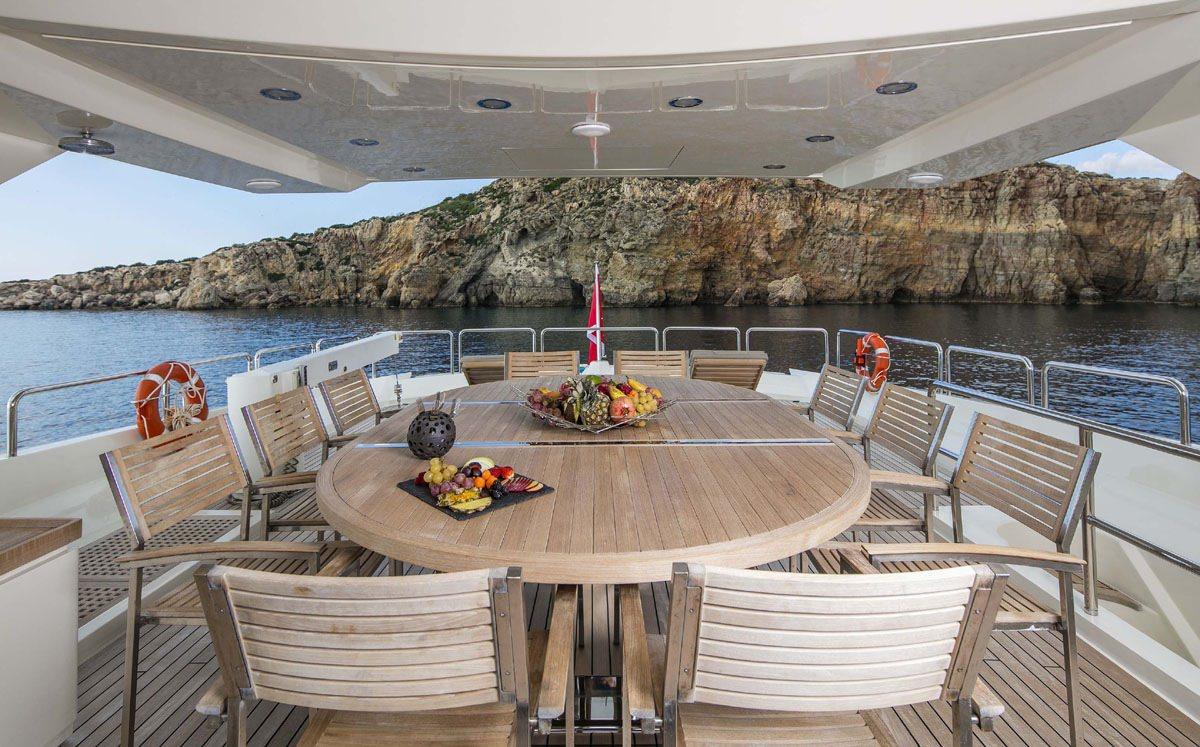Image of RINI yacht #5