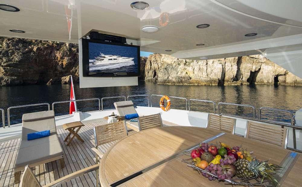 Image of RINI yacht #6