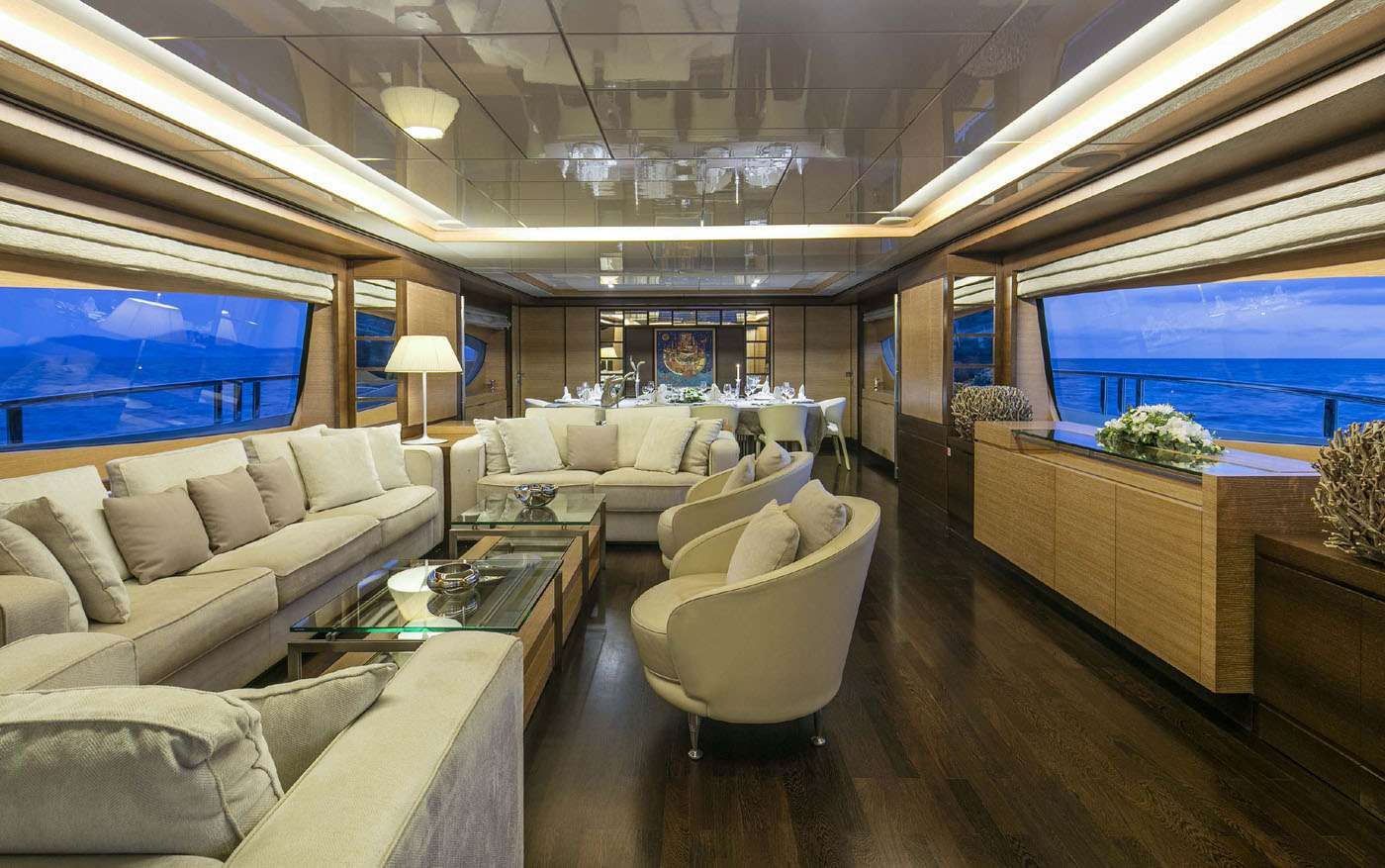 Image of RINI yacht #7