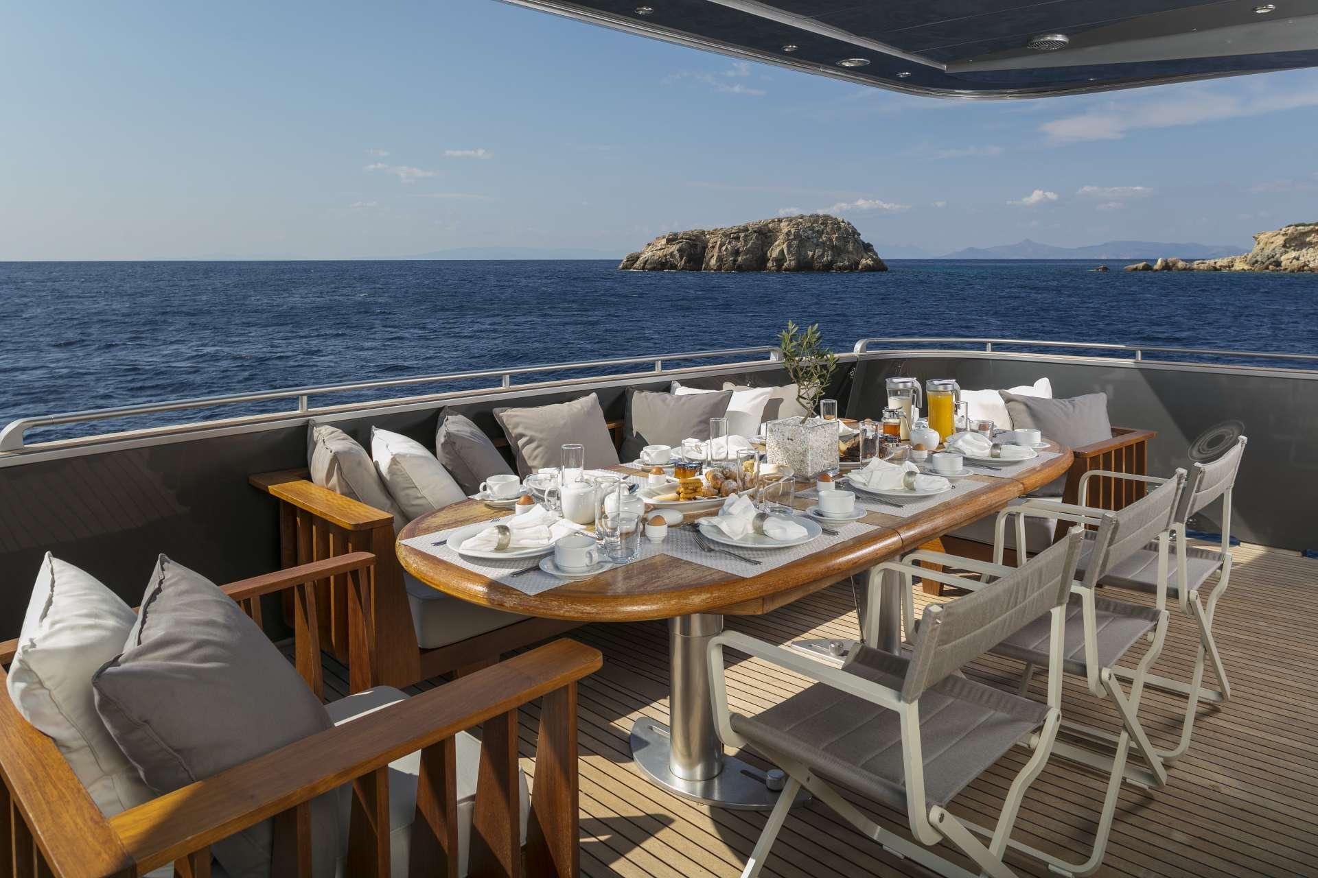 SUMMER DREAMS yacht image # 2