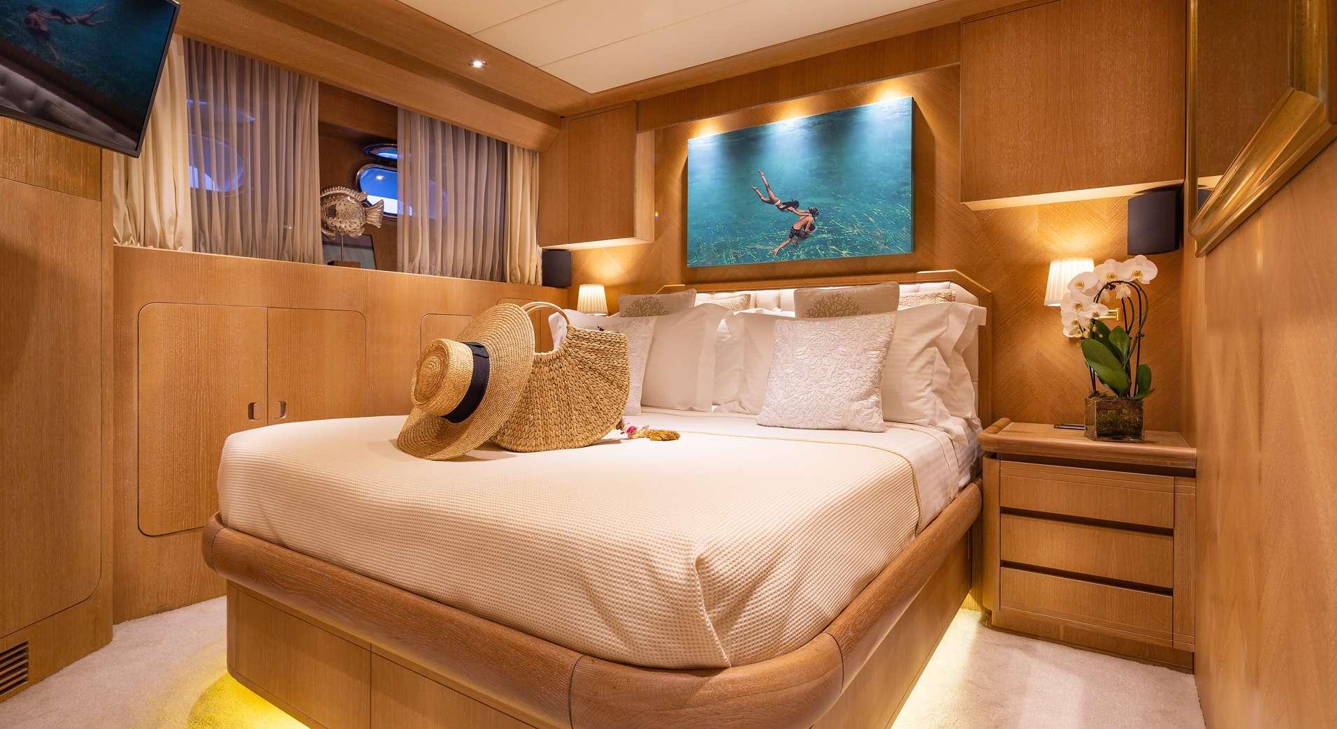 Image of CHRISTINA V yacht #6