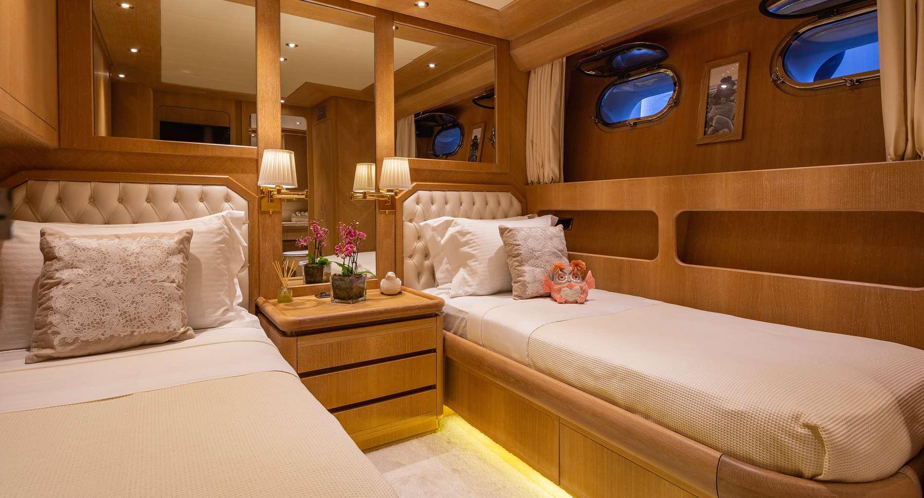 Image of CHRISTINA V yacht #7