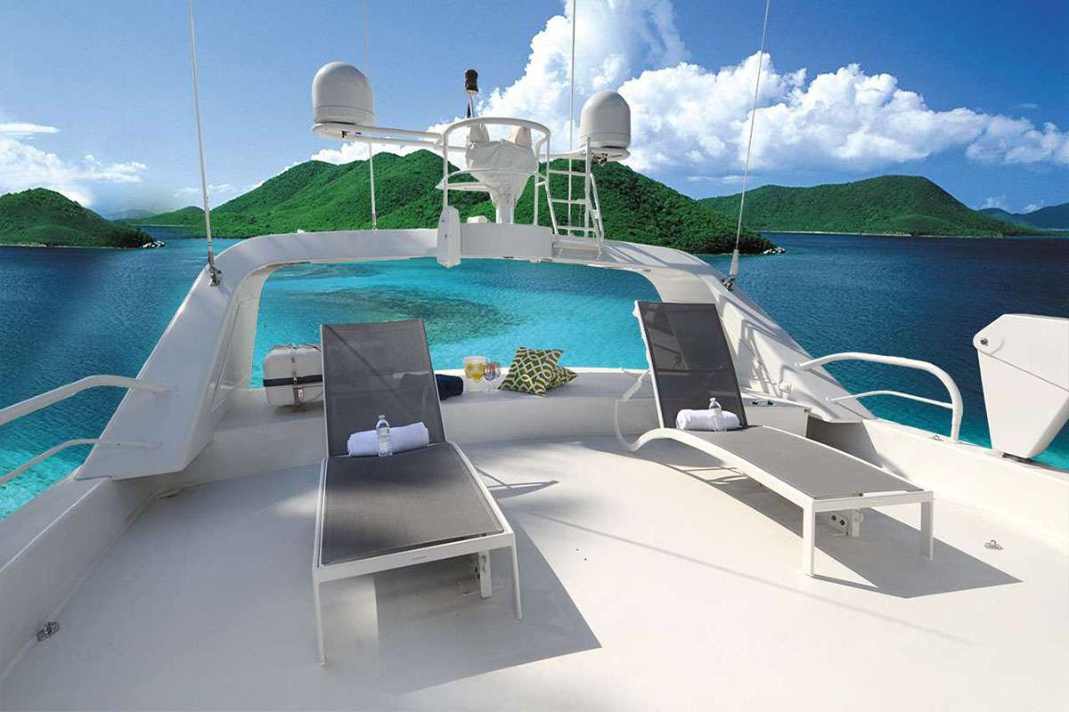 Image of SUITE LIFE yacht #17
