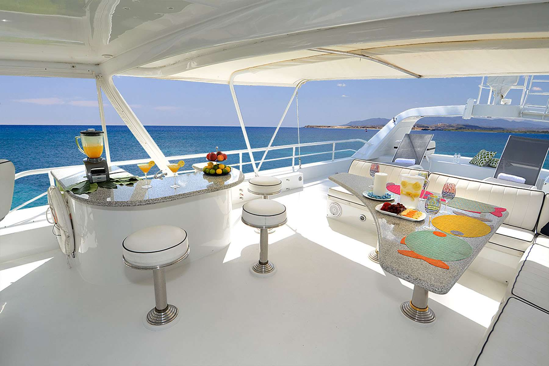 Image of SUITE LIFE yacht #7