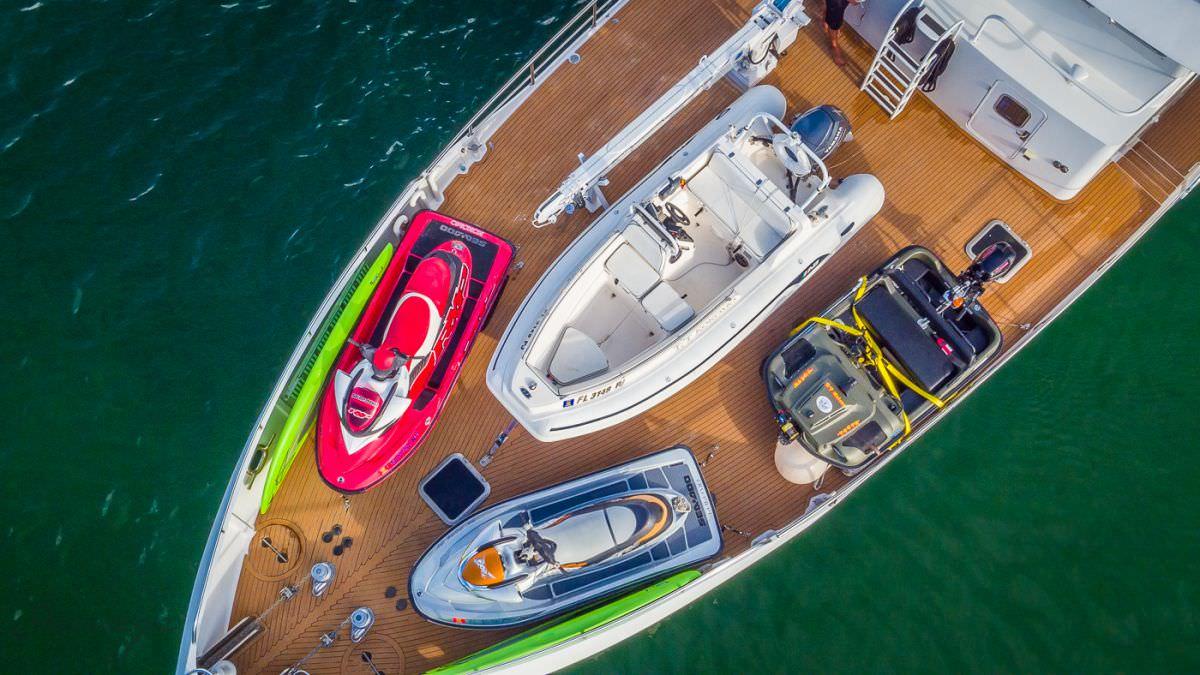 KOKOMO yacht image # 10