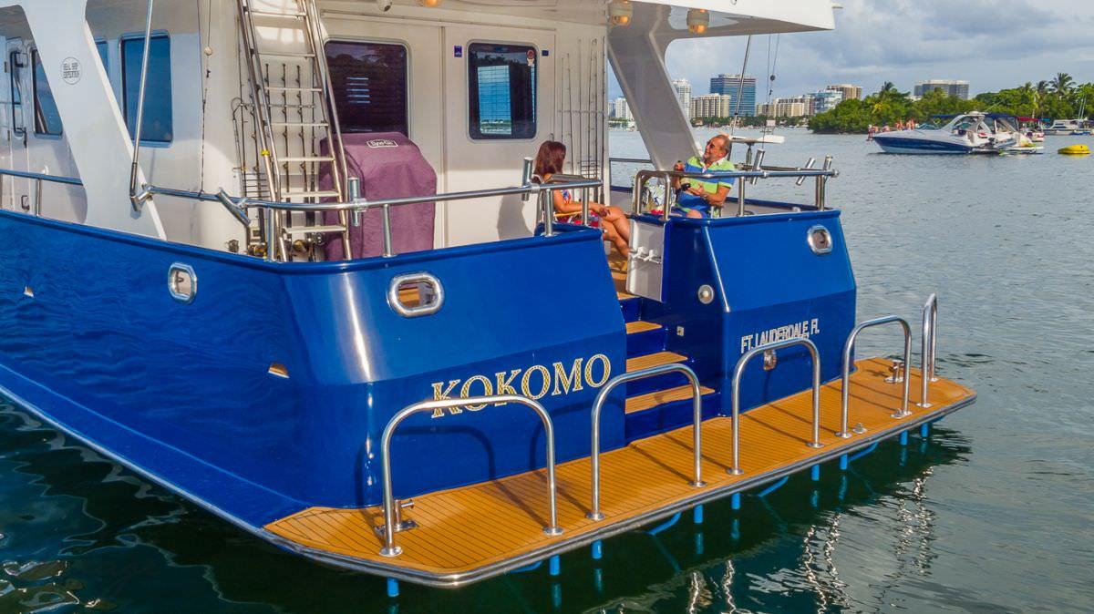 KOKOMO yacht image # 14