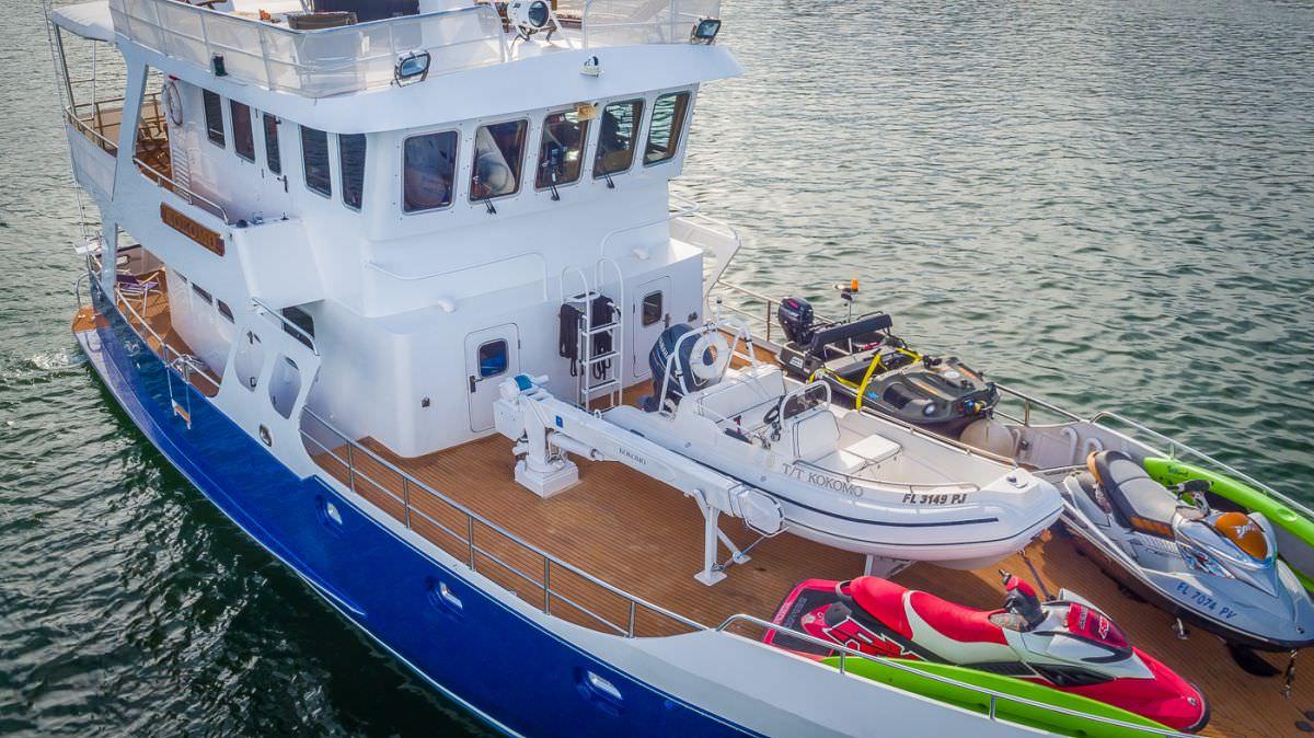 KOKOMO yacht image # 15
