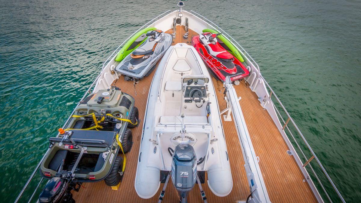 KOKOMO yacht image # 4