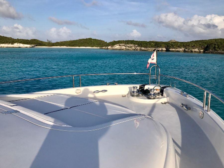 Image of LA BALSITA yacht #12