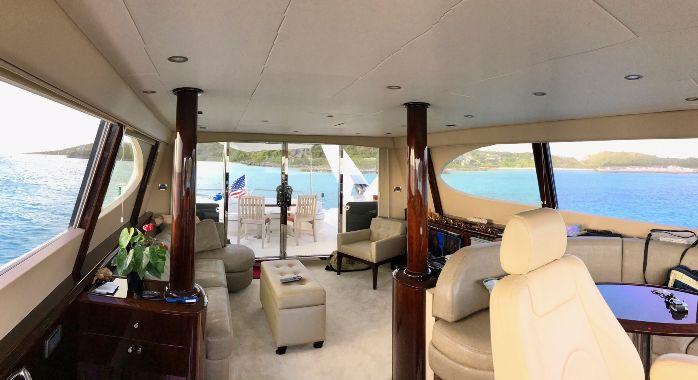 Image of LA BALSITA yacht #16