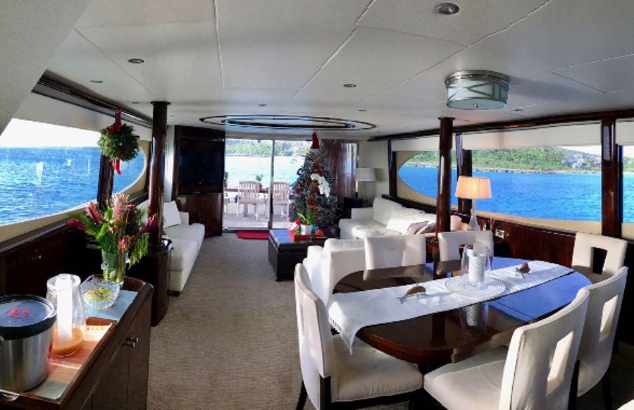 Image of LA BALSITA yacht #3