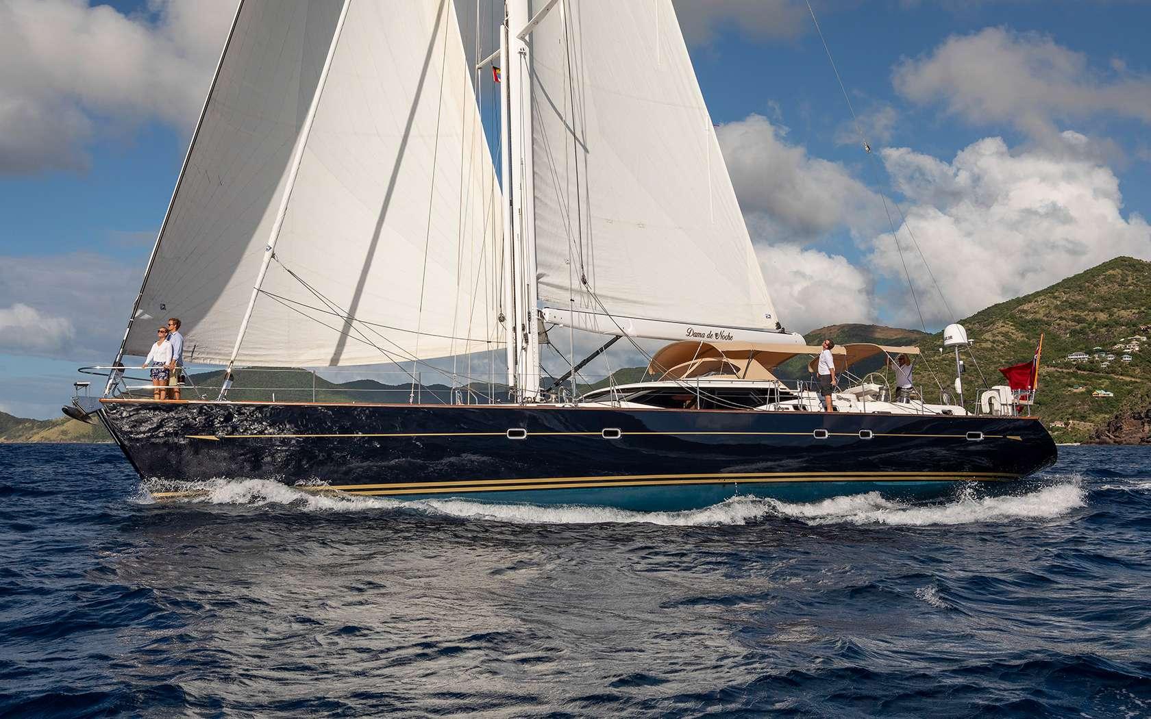 Main image of DAMA DE NOCHE yacht