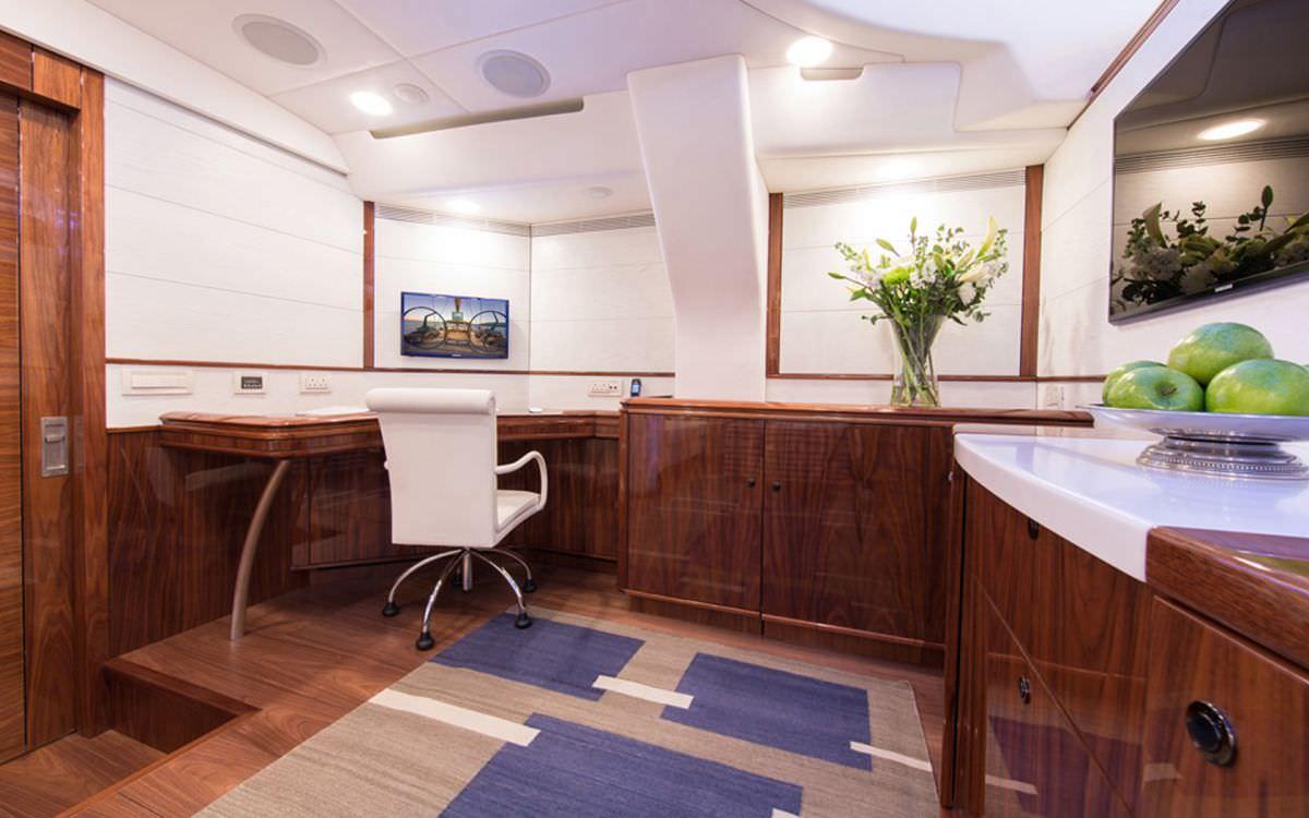 PENELOPE yacht image # 8