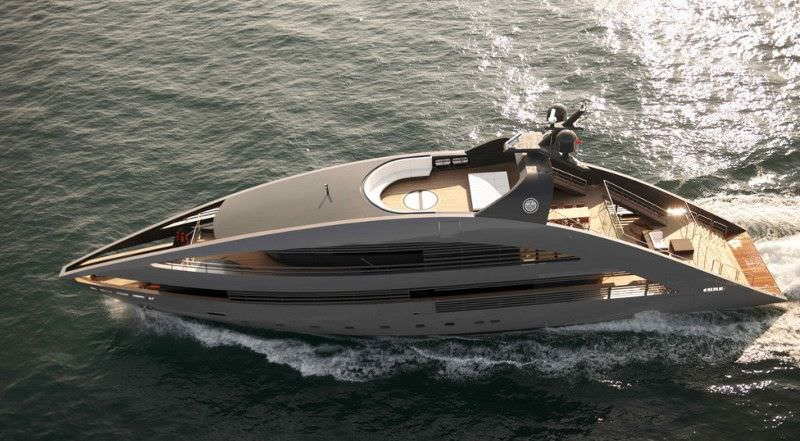 OCEAN SAPPHIRE yacht image # 4