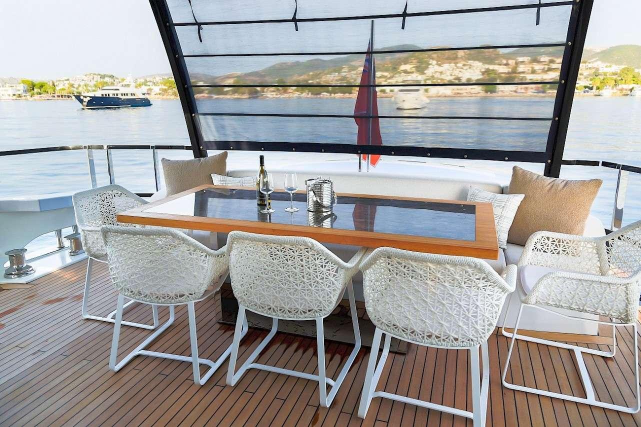 Image of LARA yacht #16