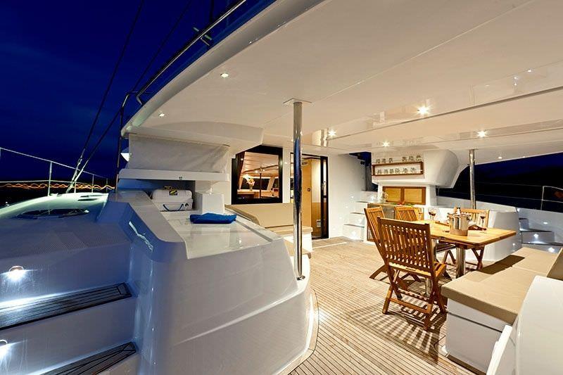Image of SWEET PEA yacht #11