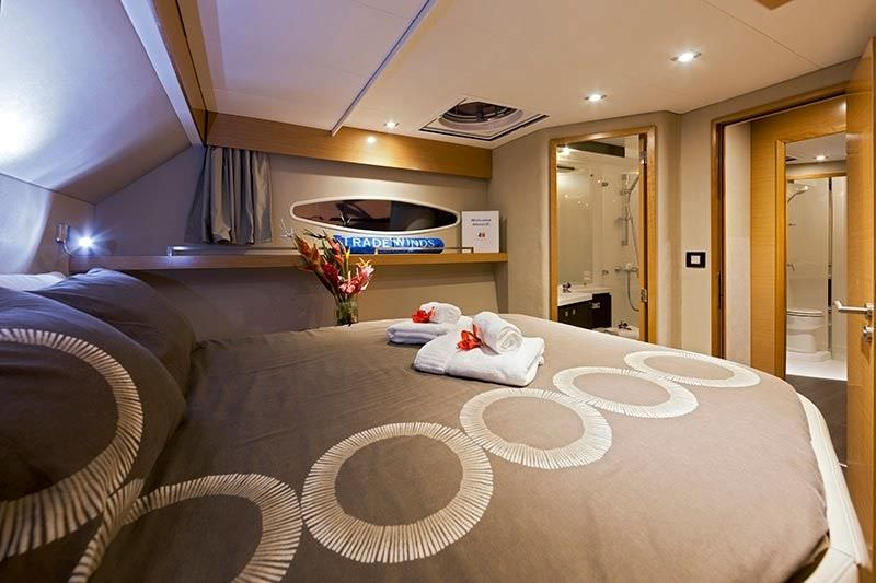 Image of SWEET PEA yacht #7