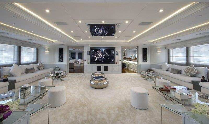 Image of CHAKRA yacht #2