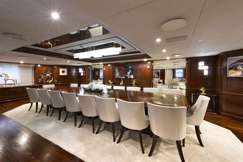 Image of CHAKRA yacht #3