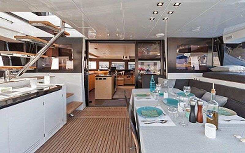 Image of CUTE LITTLE CAT yacht #5