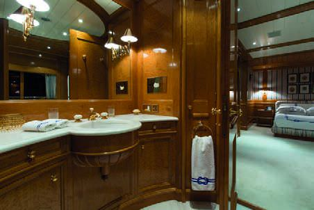 Image of GRAND OCEAN yacht #9