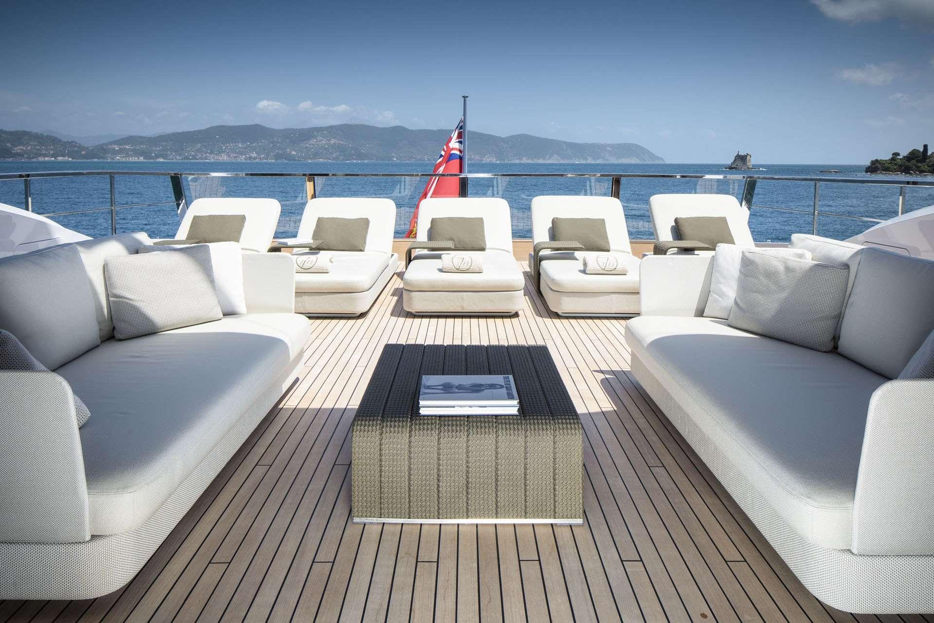 Image of SEVEN SINS II yacht #12