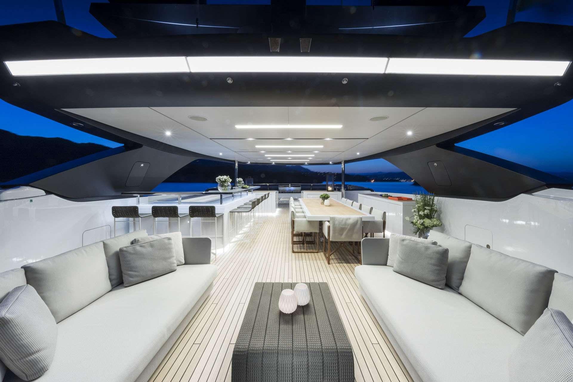 Image of SEVEN SINS II yacht #4