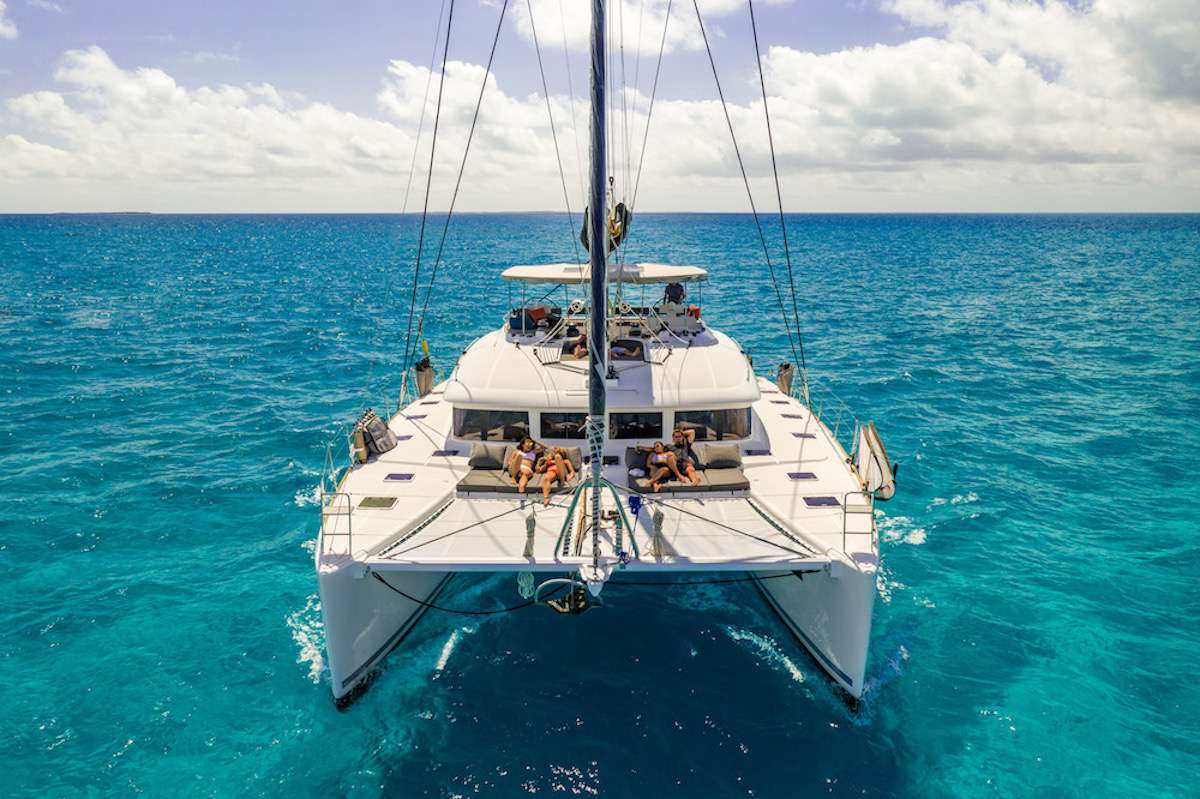 Image of TWIN FLAME yacht #14