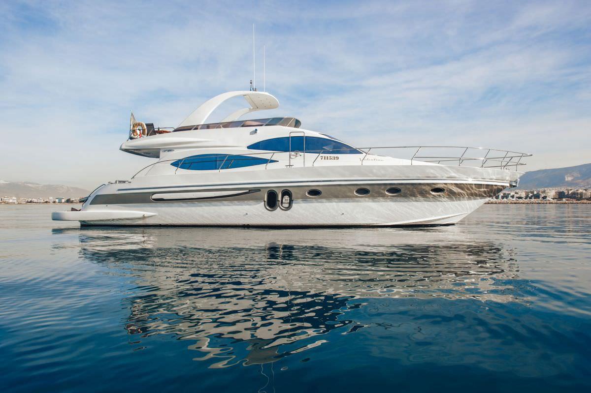 Valentina yacht main image