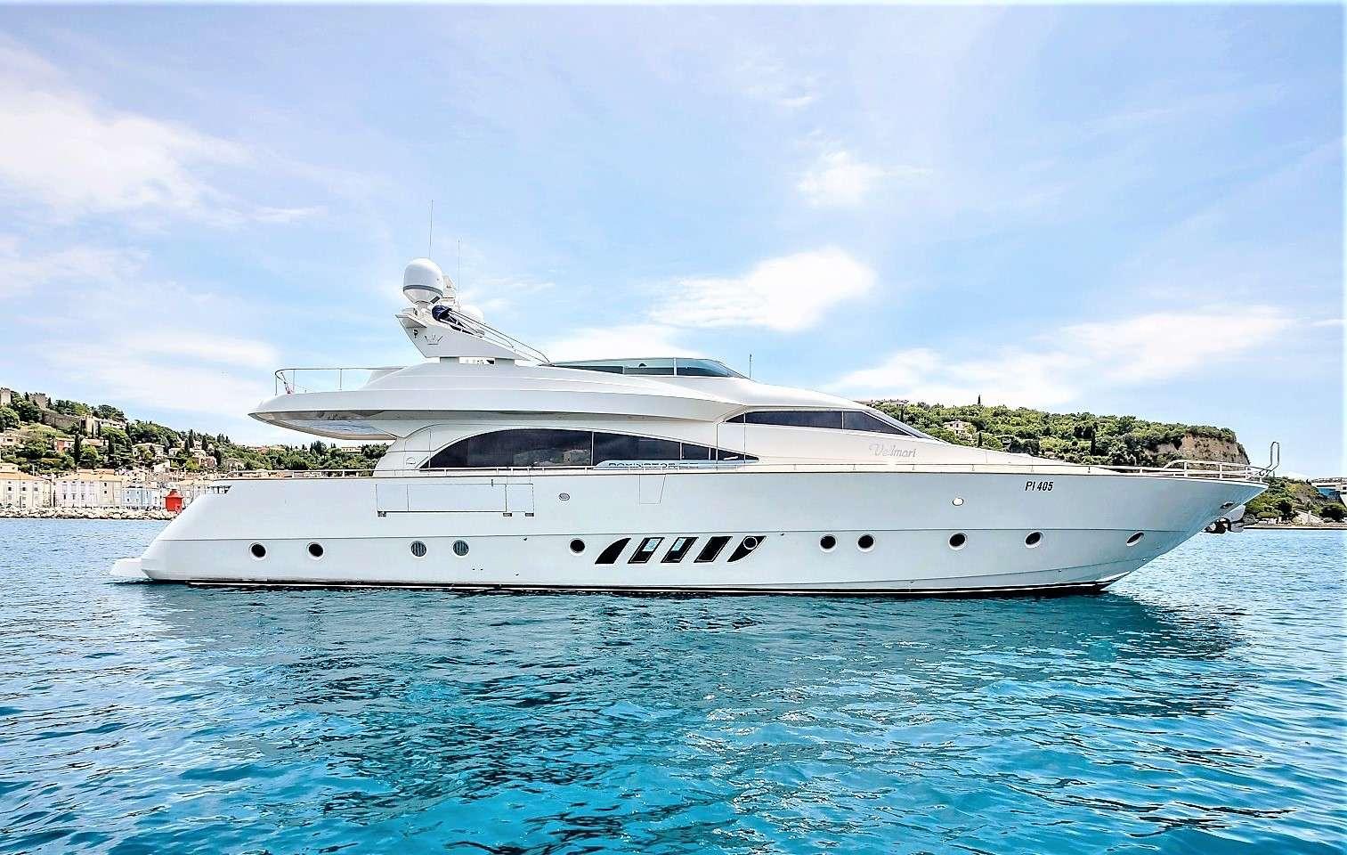 Main image of VELLMARI yacht