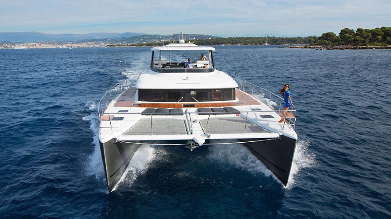 Main image of JAN'S FELION yacht