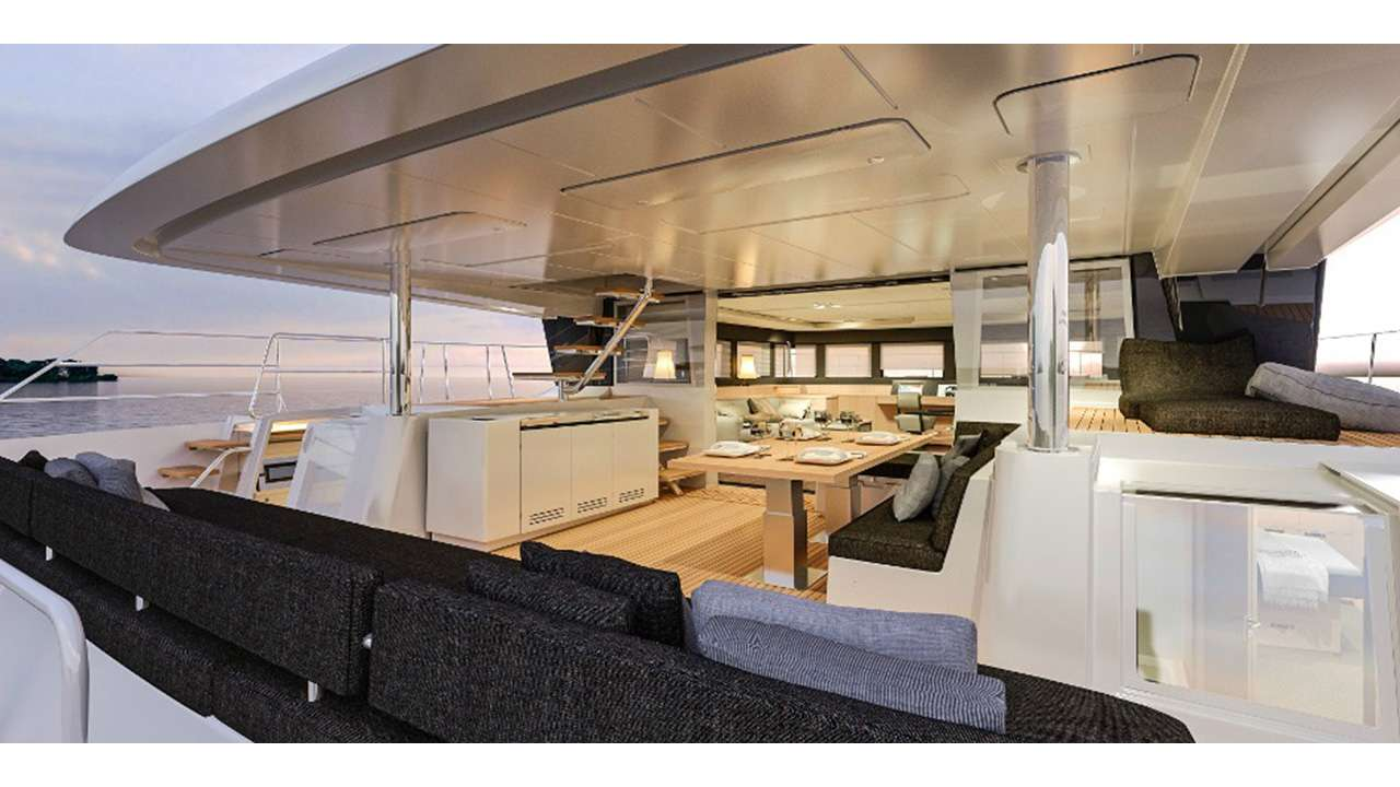 Image of JAN'S FELION yacht #13