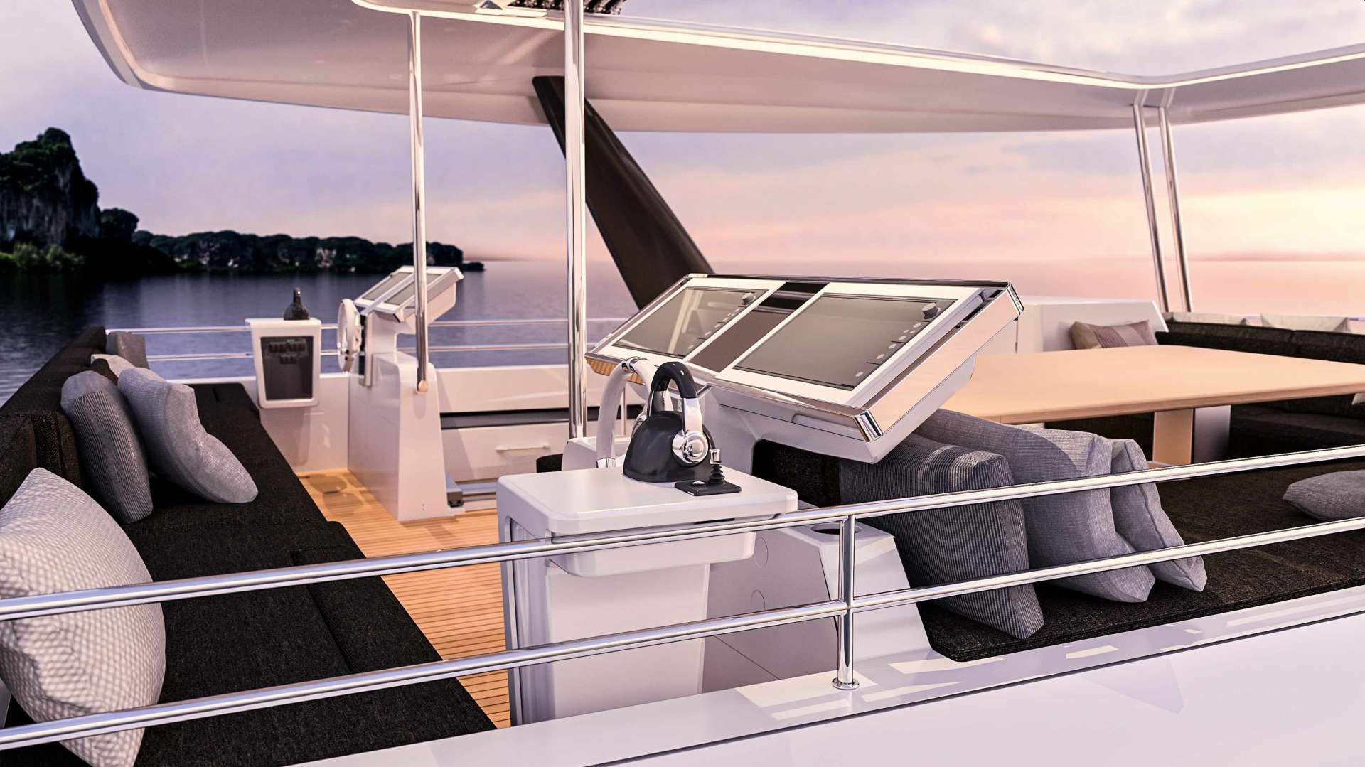 JAN'S FELION yacht image # 4