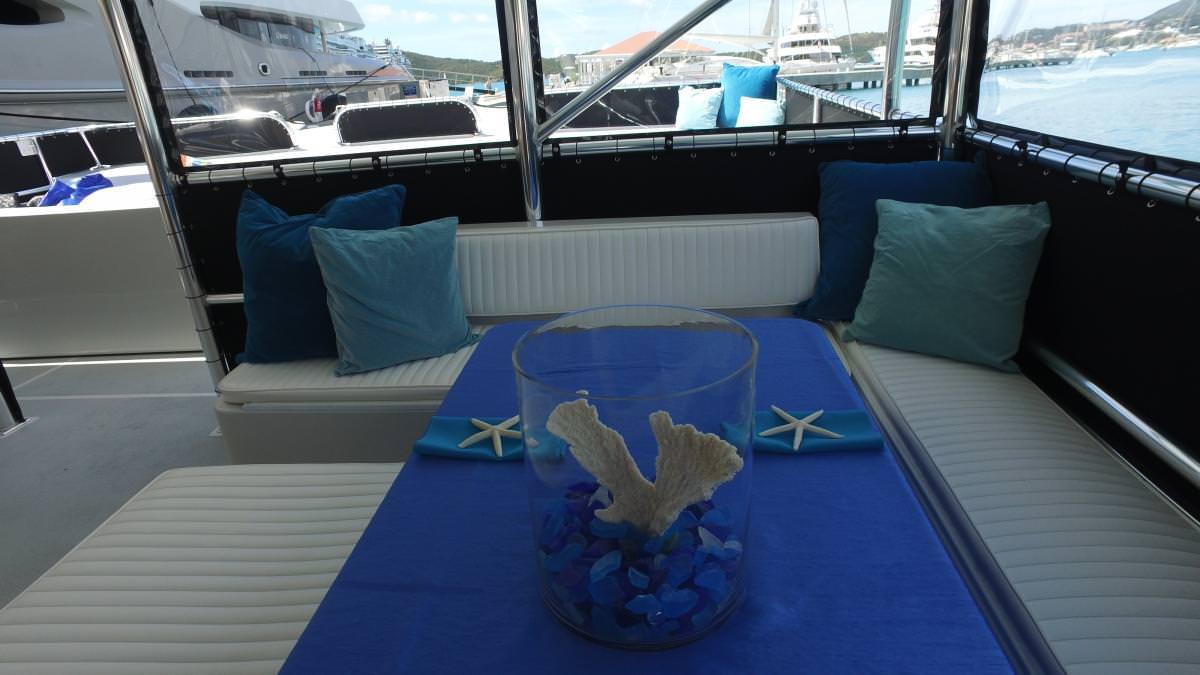 SABRAGE yacht image # 12