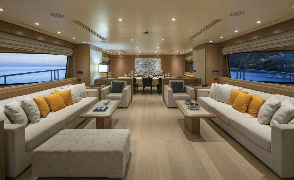 Image of RINI V yacht #5