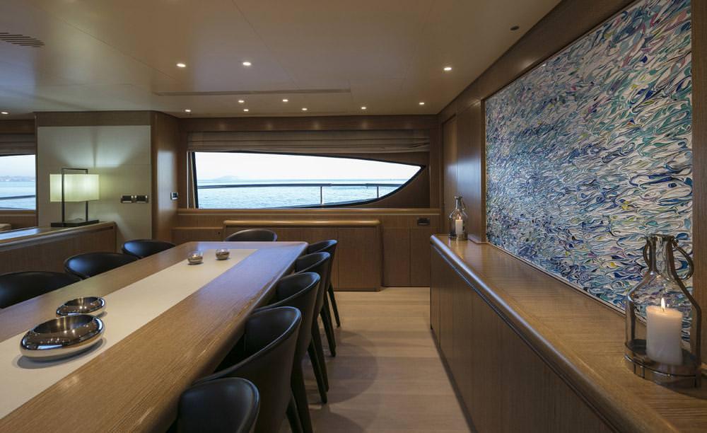Image of RINI V yacht #7